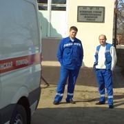 Перевозка больных из Белгорода в Москву, любой регион России фото
