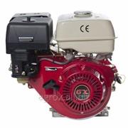 Бензиновый двигатель ZigZag GX 270 (SR177F/P) 1 фото