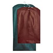 Чехол для одежды 150х65см. фото