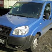 Лизинг Fiat Doblo Cargo фото
