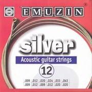 Струны Emuzin Silver 12 струн фото