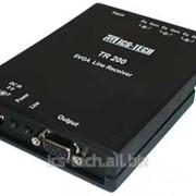 Передатчик TR200 VGA Receiver фото