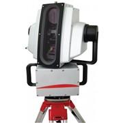 Лазерный горный сканер фото