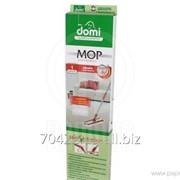 Моп Domi с микрофиброй 124см 5560DI 1шт фото