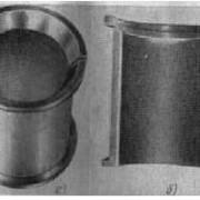 Изготовление отливок из чугуна по чертежам заказчика.Ровенский литейный завод, ЗАО фото