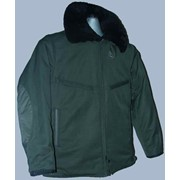 Куртка летная меховая (ЛТО) фото