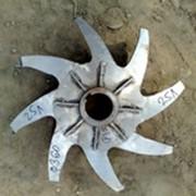 Рабочее колесо СКМ фото