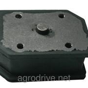 Амортизатор подушка двигателя, 240-1001025 фото