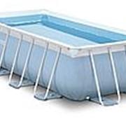 Каркасный бассейн Intex 28314 фото