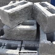 Рваные блоки в Алматы фото