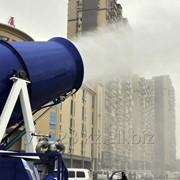 Пушки с системой Искусственного тумана (высокое давление) фото