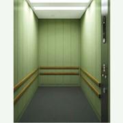 Лифт KONE TranSys фото