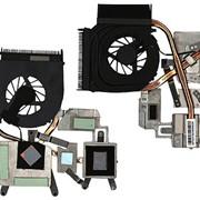 Кулер, вентилятор для ноутбуков HP compaq N610C N620C Series, p/n: 325520-001 фото