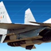 Самолет многоцелевой Су-30МК фото