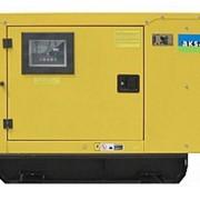 Дизельная электростанция APD 16A фото
