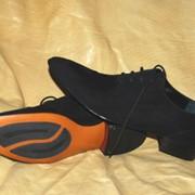 Пошив мужских туфлей фото