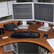 Компьютерное оборудование фото