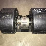 Моторчик печки б/у MAN (Ман) TGA (A4584) фото