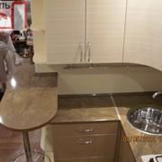 Двери и фасады для кухонь. Кухни. фото