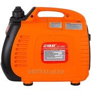 Генератор бензиновый Skat УГБ-900И инверторный фото