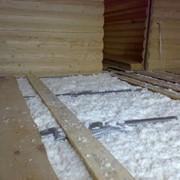 Теплоизолирующие смеси для разливочных ковшей фото