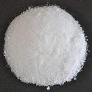 Сахарин натриевая соль фото
