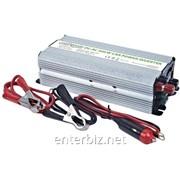 Автомобильный инвертор Energenie EG-PWC-033 на 500 Вт, код 102348 фото