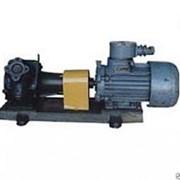 Самовсасывающий насос для бензовоза АСЦЛ-00А (агрегат) фото