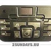 Мультимедиа MP3 E333KX для электромобиля фото