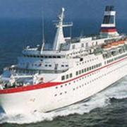 Трудоустройство для моряков-морское агенство фото
