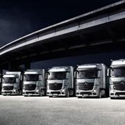 Лизинг новой и БУ грузовой техники фото