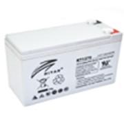Аккумуляторная батарея AGM RITAR RT1270, 12V 7.0Ah (151х65х100 мм) фото