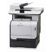 МФУ hp COLOR LaserJet CM2320fxi MFP фото