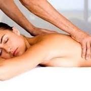 Лечебный массаж спины, Массаж спины (спина, поясница, шейно – воротниковая зона), 60 мин. фото