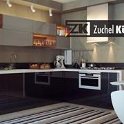 Мебель кухонная Йена Грэй фото