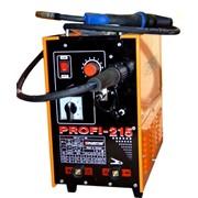 Полуавтоматы для сварки плавящимся электродом ПДГ 215 фото