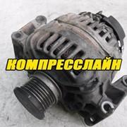 Генератор A0141542702 для Mercedes-Benz Спринтер 906 2006-2018 г.в, 120A, дизель 0124425077 (контрактный) фото