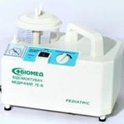 Отсасыватель медицинский детский Биомед 7Е-B фото