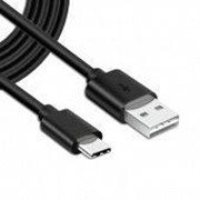 Xiaomi Xiaomi кабель USB conversion Type-C cable 120см Черный фото
