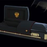 "Саркофаг ""ПАТРИОТ"" фото"