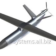 БПЛА беспилотный летательный аппарат С ВЕРТИКАЛЬНЫМ ВЗЛЕТОМ И ПОСАДКОЙ фото