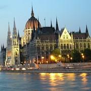 Чехия — Германия — Австрия — Словакия — Венгрия фото