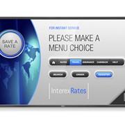 Дисплей MultiSync® P463 DST (Single Touch) фото