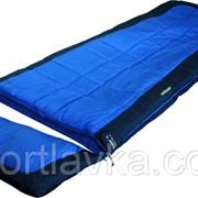 Спальный мешок High Peak Camper / -3°C Left Blue 922681 фото