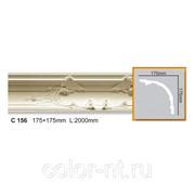 Карниз с орнаментом Fabello Decor C 156 фото