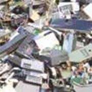 Сбор, хранение, переработка и реализация черного лома. фото