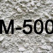 Бетон М500 фото