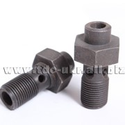 Соединение датчика давления масла 612600090032 для дизельного двигателя WD-615 (ВД-615) Weichay Power (Вейчай Повер), 612600090032 фото