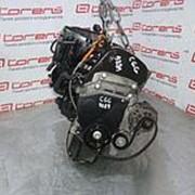 Двигатель VOLKSWAGEN CGG для BORA, GOLF, POLO. Гарантия, кредит. фото