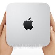 Настольный персональный компьютер Apple Mac Mini 2.3GHz quad-core Intel Core i7 4GB 1TB HD фото
